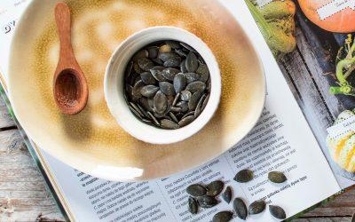 Olej z pestek dyni w medycynie naturalnej
