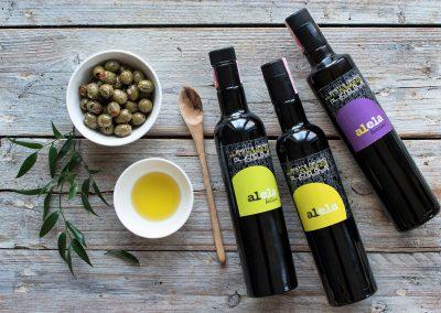 słowenia oliwa