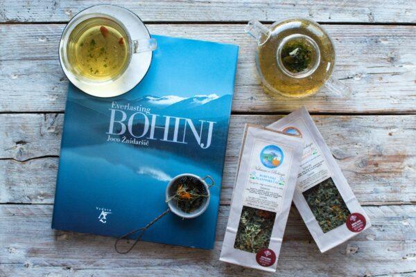 herbata alpejska słowenia